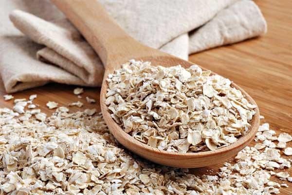 Пшеничные отруби — свойства