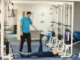 Кинезитерапия - лечебная гимнастика