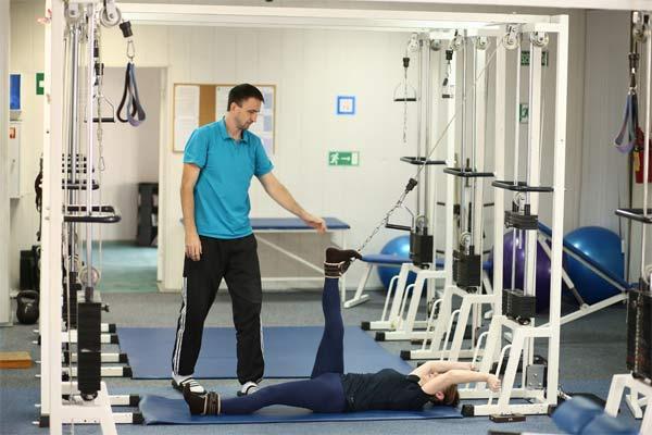 Кинезитерапия — лечебная гимнастика