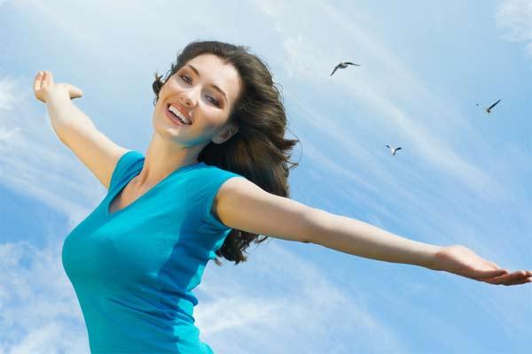 10 лайфхаков, которые заставят вас чувствовать себя уверенно!