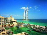 Достопримечательности в Дубае