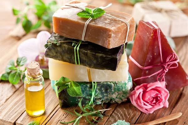 Глицериновое мыло- свойства