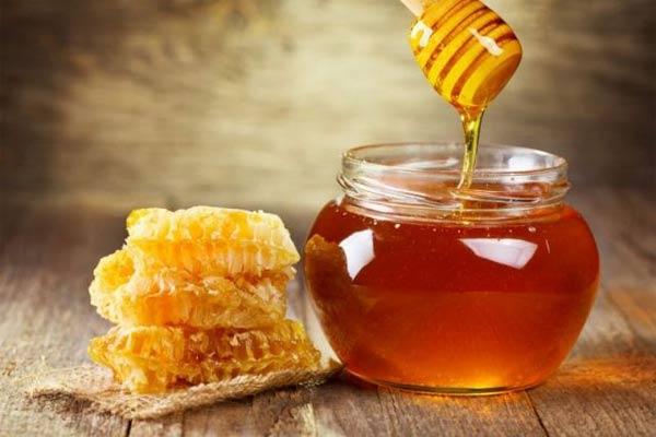 Мед — спасение для вашей кожи!