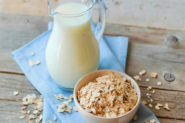 Овсяное молоко — свойства, пищевая ценность, калории
