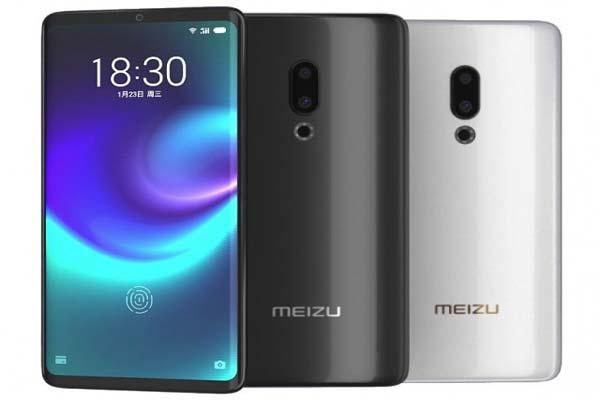 Новый Meizu  — явление мирового масштаба. Что  предлагает производитель?