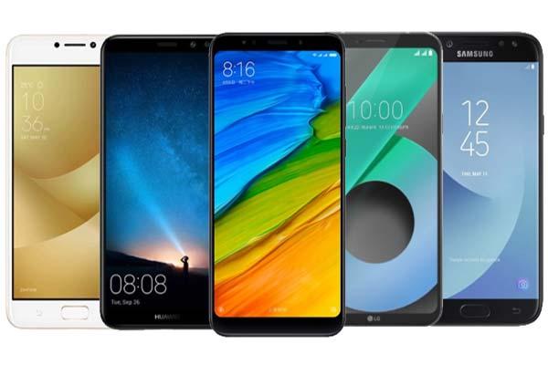 Какой смартфон Xiaomi выбрать — топ-10 моделей китайского гиганта