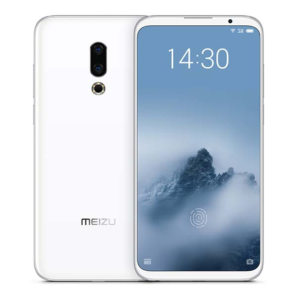 Meizu 16TH 128GB Dual Sim