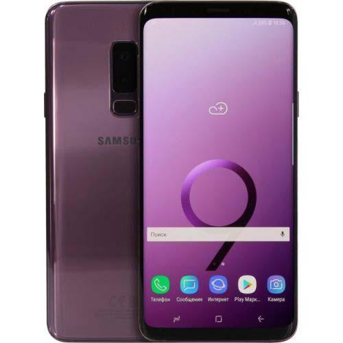 Samsung Galaxy S9 + G965F 64 ГБ Dual Sim