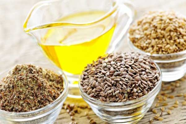 Льняное масло для волос и кожи. Косметическое применение льняного масла