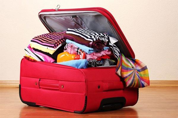 Какой чемодан купить?
