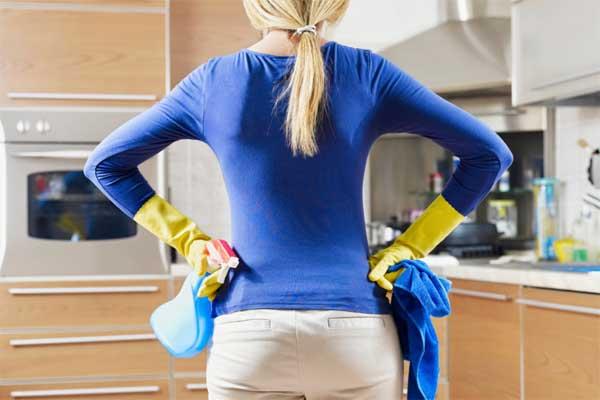 7 ошибок, которые удлиняют уборку