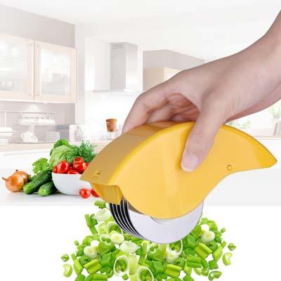 Нож для нарезки зелени