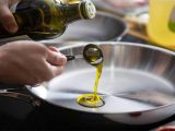 Какова цель растительного масла?