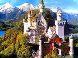 9 самых красивых замков в мире. Вы должны их увидеть!