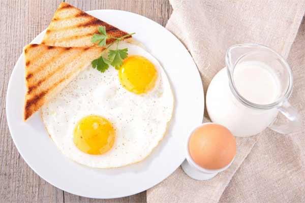 Почему стоит есть яйца?