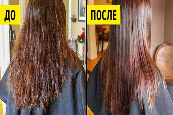 Почему шампунь не всегда полезен для наших волос и что нужно использовать взамен?