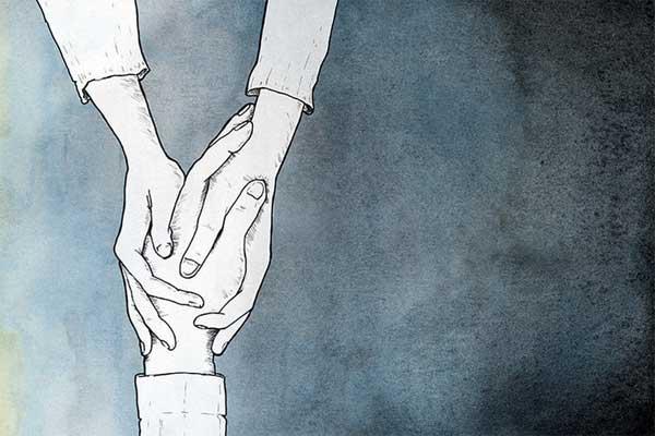 Как построить доверие в отношениях, шаг за шагом