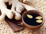Кофе с имбирем - свойства, рецепт, похудение