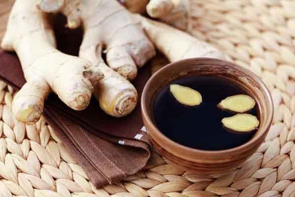 Кофе с имбирем — свойства, рецепт, похудение