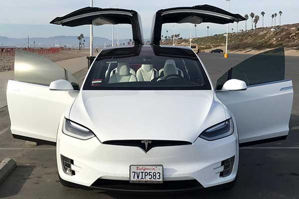 5 фактов об электромобилях