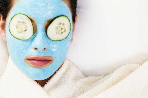 Лучшие домашние маски для лица