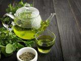 Зеленый чай может сделать вашу жизнь проще - пять нестандартных приложений