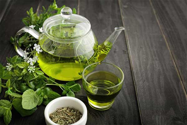 Зеленый чай может сделать вашу жизнь проще — пять нестандартных приложений