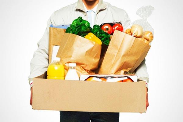 Почему стоит заказывать продукты с доставкой на дом?