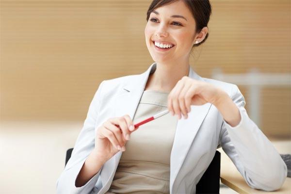 Будьте смелыми и цените свои достижения. Семь советов от деловых женщин