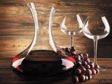 Вино на ужин защищает от алкоголизма