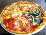 Как много вы знаете об истории пиццы?
