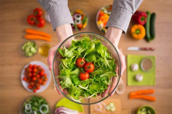 Флекситарианизм — диета будущих веганов