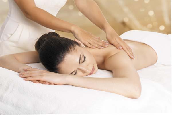 12 популярных видов массажа