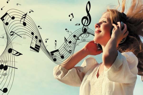 Как влияет музыка на человека?