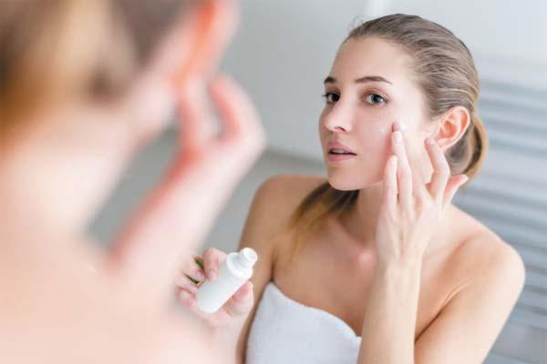 Проблемы с лицом — как с ними бороться?