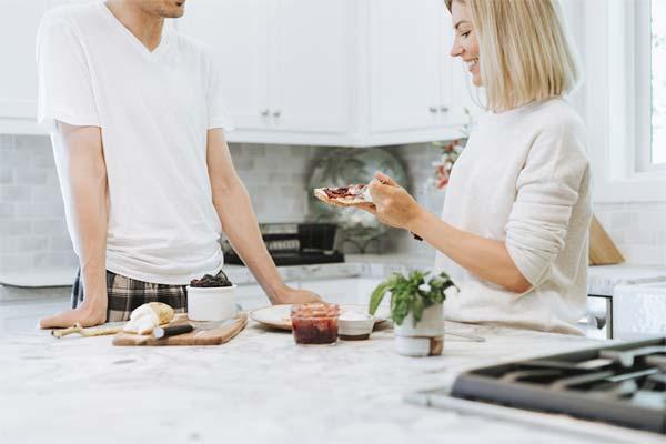 Совместное питание — важный ритуал для ваших отношений и семьи!