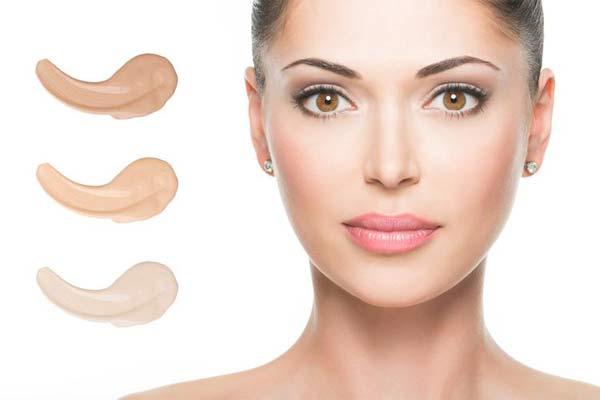 База под макияж: что дает и как ее использовать?