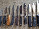 Какой нож выбрать - руководство