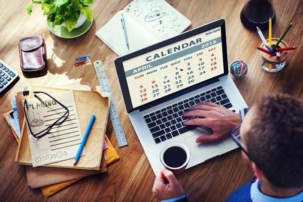 Как эффективно планировать свое время