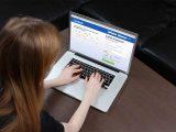 Проверьте, зависимы ли вы от Facebook