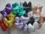 Типы воздушных шаров