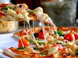 Пицца тонкой корочки - как сделать так, чтобы она получилась идеальной?