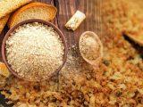 Заменители панировочных сухарей. Как заменить это?