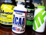 Аминокислоты BCAA - действие, побочные эффекты. BCAA - оно того стоит?