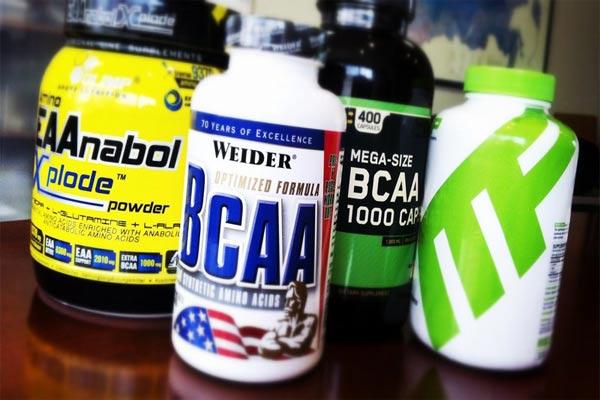 Аминокислоты BCAA — действие, побочные эффекты. BCAA — оно того стоит?